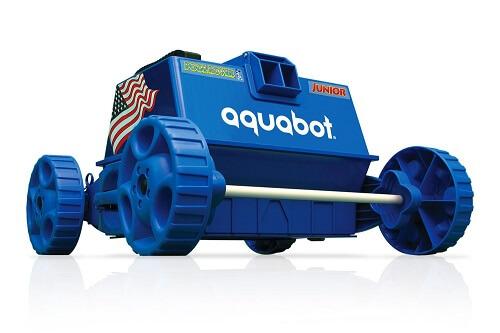 7. Aquabot Junior