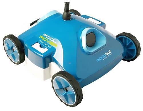 8. Aquabot Pool Rover