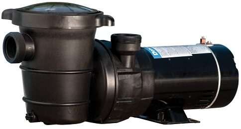 Doheny's 1.5 HP Above Ground Pool Pump Review