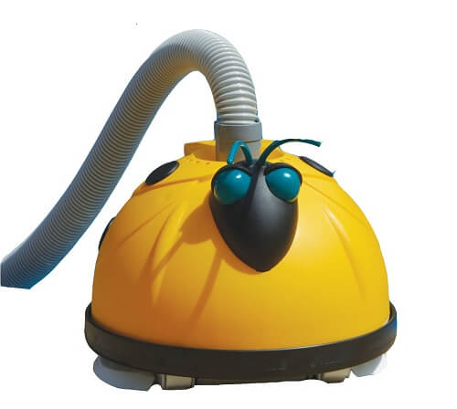 4. Hayward Aqua Critter