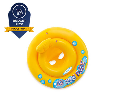 3. Intex 59574EP My Baby Float