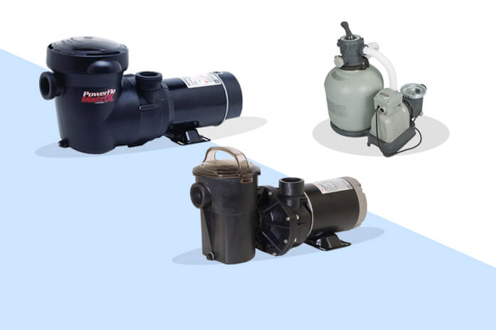 Best Above Ground Pool Pumps Things Need To Know Before Buy