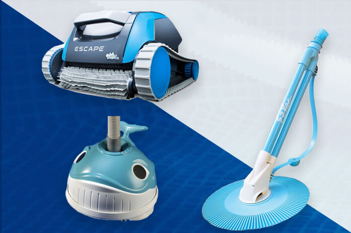 Best Above Ground Pool Vacuums Amp Robotic Cleaners Things