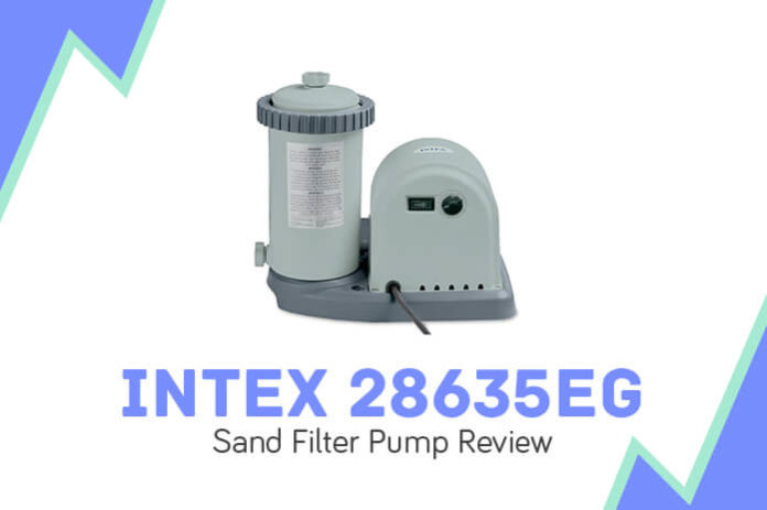 intex 28635EG review