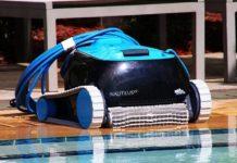 Dolphin Nautilus CC Robotic Pool Cleaner - featured image