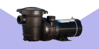 Harris H1572730 pool pump review