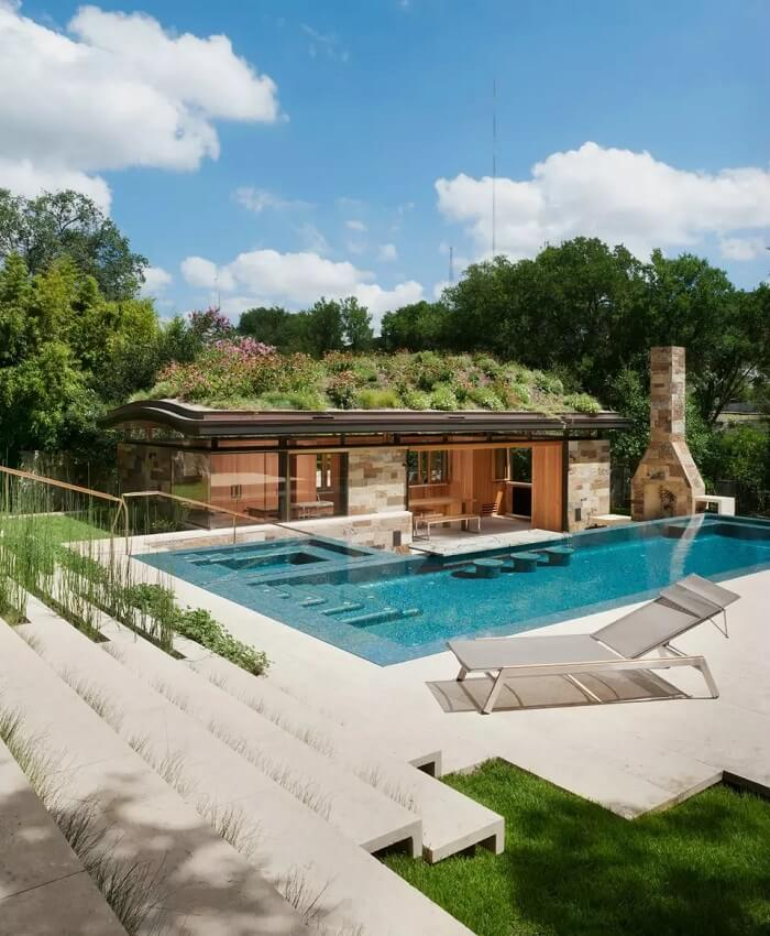 50 Amazing Modern Swimming Pool Designs - Pools Point