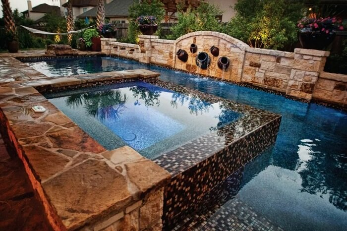 50 amazing modern swimming pool designs pools point for Pool design types