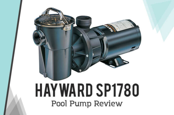 hayward SP1780 review