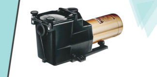 hayward SP2610X15 pool pump review