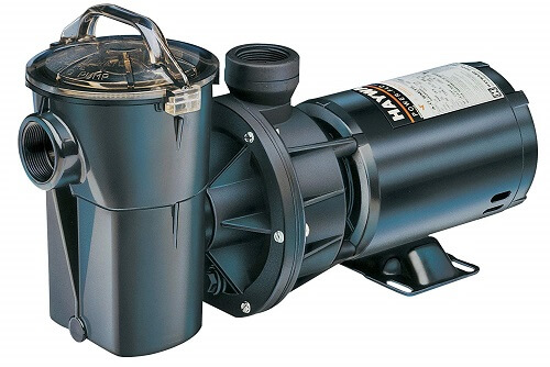 hayward sp1780 pool pump