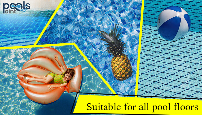 Dolphin Escape Robotic Cleaner Suitable forall types of pools