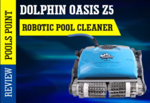 Dolphin Oasis z5 Review