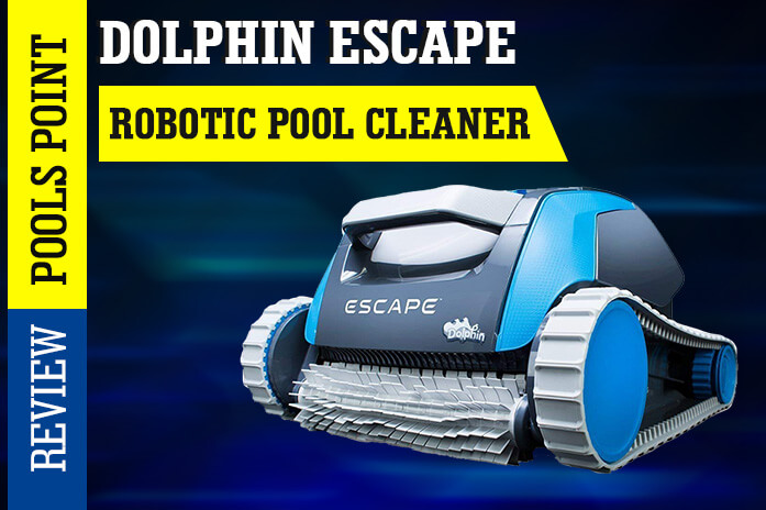 Dolphin Escape Review Things Need To Know Before Buy