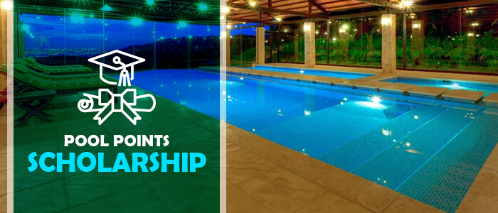 pools point scholarship