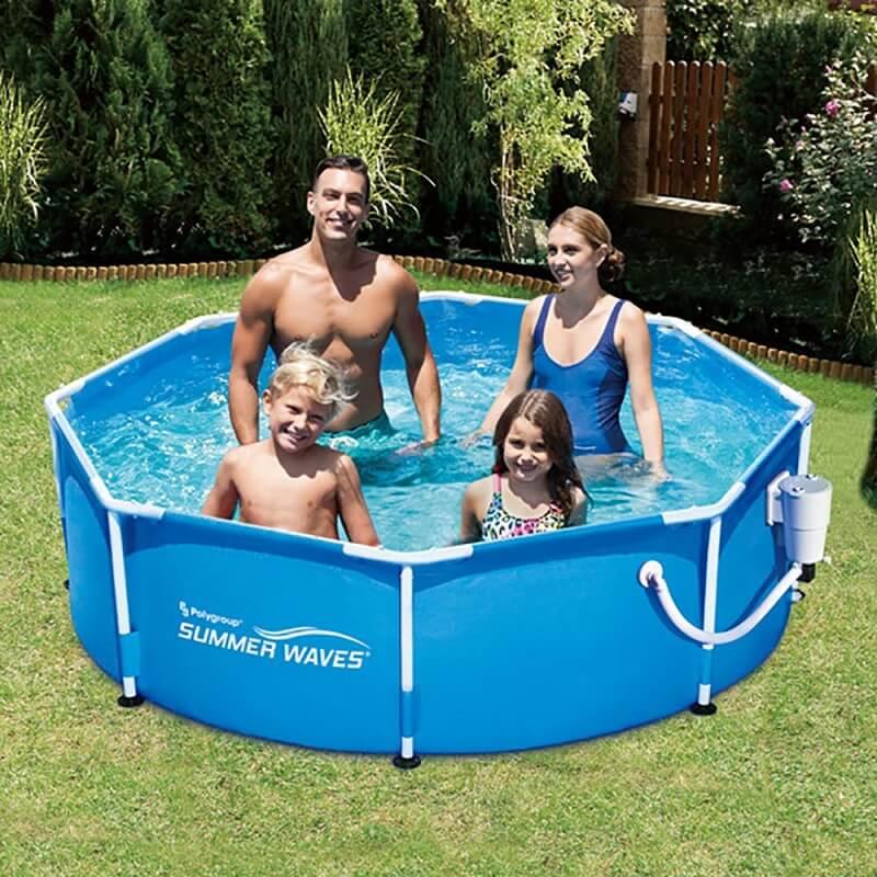 summer waves 8 foot pool