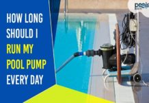 how long to run a pool pump each day