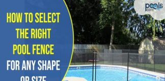 pool fence guide